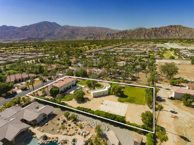 81900 Mountain View Lane, La Quinta, CA 92253 (MLS #219031860) :: Brad Schmett Real Estate Group
