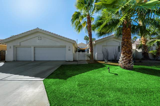 78925 Via Florence, La Quinta, CA 92253 (MLS #219031864) :: Brad Schmett Real Estate Group