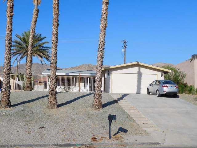 66594 Yucca Dr Drive, Desert Hot Springs, CA 92240 (MLS #219031868) :: The John Jay Group - Bennion Deville Homes
