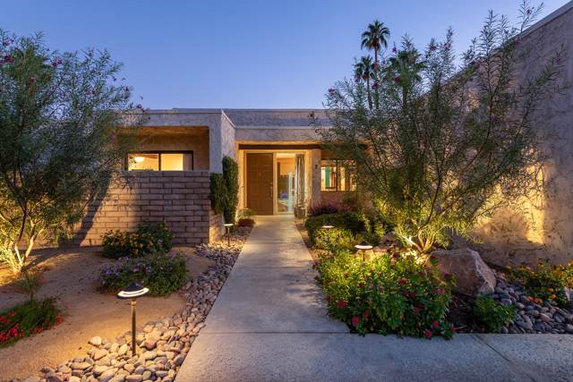 7 Kevin Lee Lane, Rancho Mirage, CA 92270 (MLS #219031870) :: Deirdre Coit and Associates