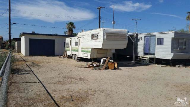256 Imperial Avenue, Thermal, CA 92274 (MLS #219031874) :: The John Jay Group - Bennion Deville Homes