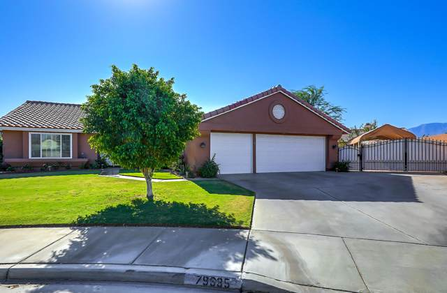 79635 Marigold Lane, La Quinta, CA 92253 (MLS #219031884) :: Brad Schmett Real Estate Group