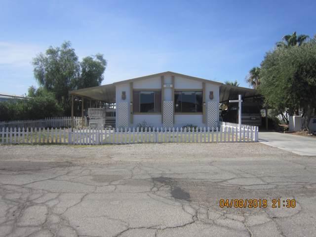 336 Sea View Dr Drive #268, Thermal, CA 92274 (MLS #219031885) :: Brad Schmett Real Estate Group
