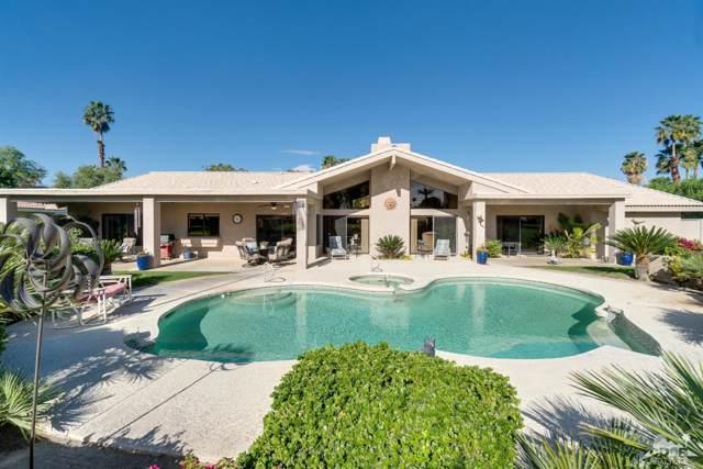 79140 Starlight Lane, Bermuda Dunes, CA 92203 (MLS #219031890) :: The John Jay Group - Bennion Deville Homes