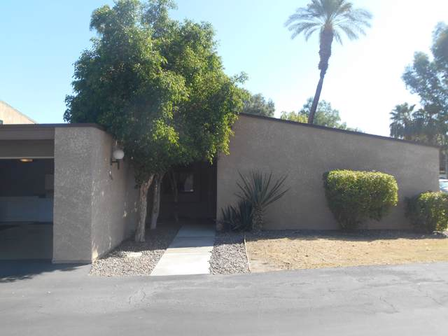 74066 Catalina Way, Palm Desert, CA 92260 (MLS #219031897) :: The John Jay Group - Bennion Deville Homes