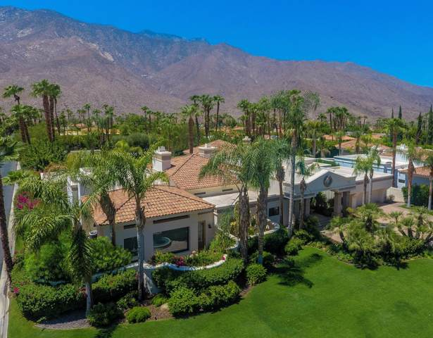 38271 Via Roberta, Palm Springs, CA 92264 (MLS #219031903) :: Brad Schmett Real Estate Group