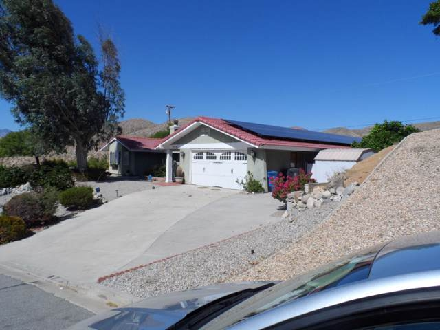 9041 Puesta Del Sol, Desert Hot Springs, CA 92240 (MLS #219031904) :: The Sandi Phillips Team