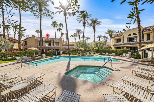 2700 Golf Club Drive, Palm Springs, CA 92264 (MLS #219031910) :: Deirdre Coit and Associates