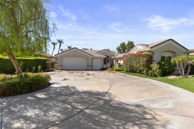35712 Tympani Circle, Palm Desert, CA 92211 (MLS #219031913) :: The John Jay Group - Bennion Deville Homes