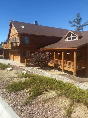 42384 Eagle Ridge Ridge, Big Bear Lake, CA 92315 (MLS #219031914) :: Bennion Deville Homes