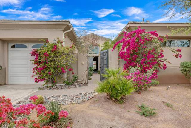 3 Bollinger Road, Rancho Mirage, CA 92270 (MLS #219031915) :: Deirdre Coit and Associates