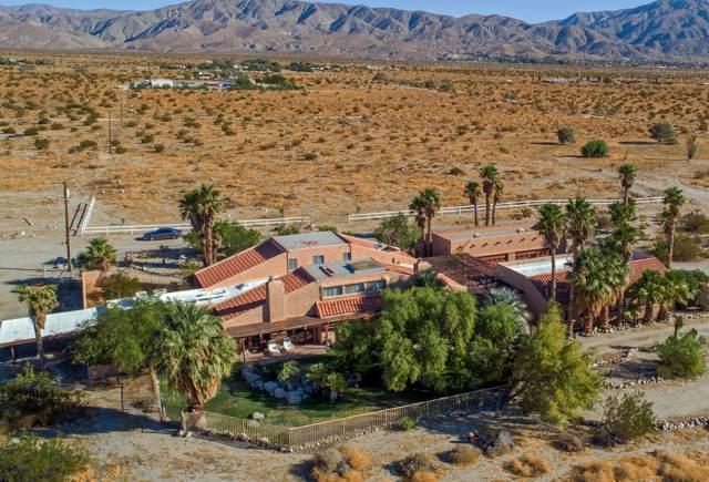 63455 Ruby Drive, Desert Hot Springs, CA 92240 (MLS #219031916) :: Hacienda Agency Inc
