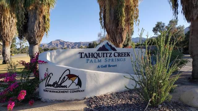 6205 Paseo De La Palma, Palm Springs, CA 92264 (MLS #219031920) :: Brad Schmett Real Estate Group