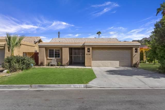52130 Avenida Martinez, La Quinta, CA 92253 (MLS #219031925) :: Brad Schmett Real Estate Group