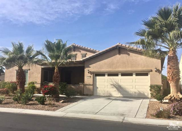 81616 Camino Cosetita, Indio, CA 92203 (MLS #219031931) :: Deirdre Coit and Associates