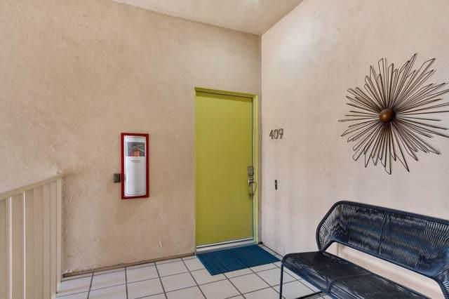 409 Desert Lakes Drive, Palm Springs, CA 92264 (MLS #219031939) :: The John Jay Group - Bennion Deville Homes