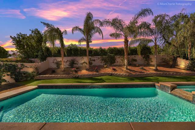 40641 Diamondback Drive, Palm Desert, CA 92260 (MLS #219031940) :: The John Jay Group - Bennion Deville Homes