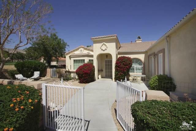 9360 Capiland Road, Desert Hot Springs, CA 92240 (MLS #219031976) :: Hacienda Agency Inc
