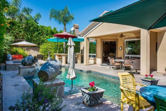 81689 Hidden Links Drive, La Quinta, CA 92253 (MLS #219031980) :: Deirdre Coit and Associates