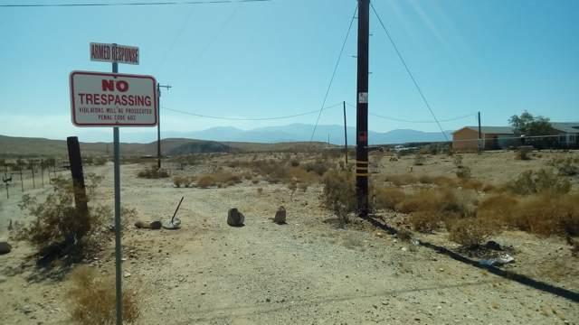 000 Off Sheridan Road, Desert Hot Springs, CA 92241 (MLS #219031986) :: Hacienda Agency Inc