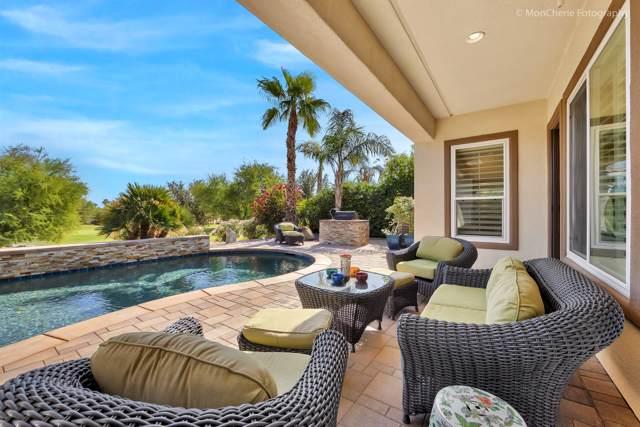 60584 Juniper Lane, La Quinta, CA 92253 (MLS #219031988) :: Deirdre Coit and Associates