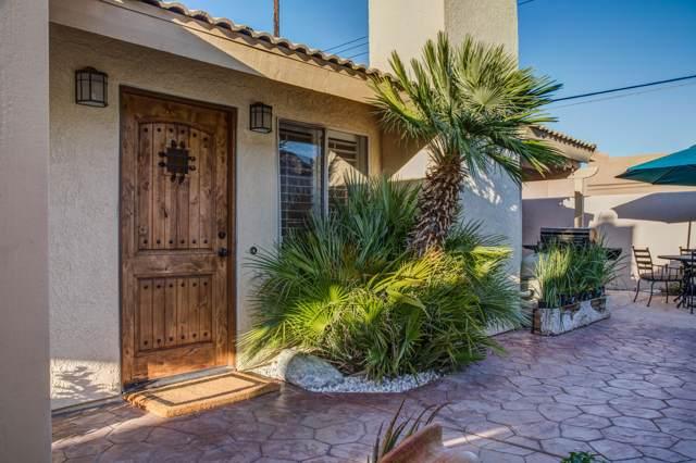 52880 Avenida Carranza, La Quinta, CA 92253 (MLS #219031989) :: Deirdre Coit and Associates