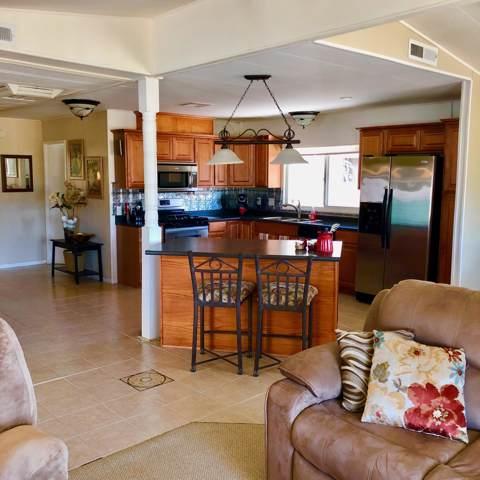 73377 Broadmoor Drive, Thousand Palms, CA 92276 (MLS #219031991) :: The Sandi Phillips Team