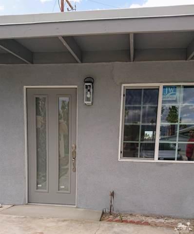 73286 Santa Rosa Way, Palm Desert, CA 92260 (MLS #219032000) :: Hacienda Agency Inc