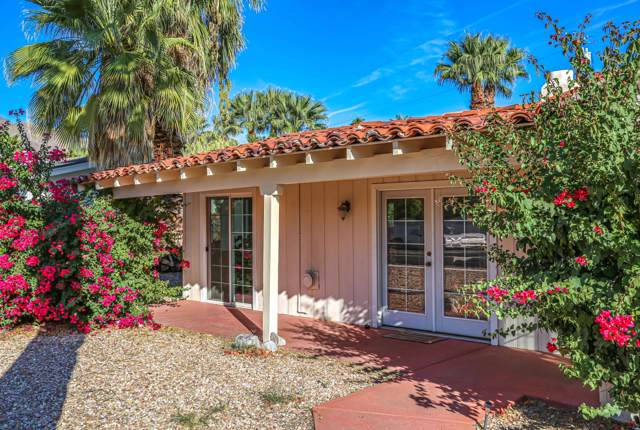 1052 E El Alameda, Palm Springs, CA 92262 (MLS #219032005) :: Hacienda Agency Inc