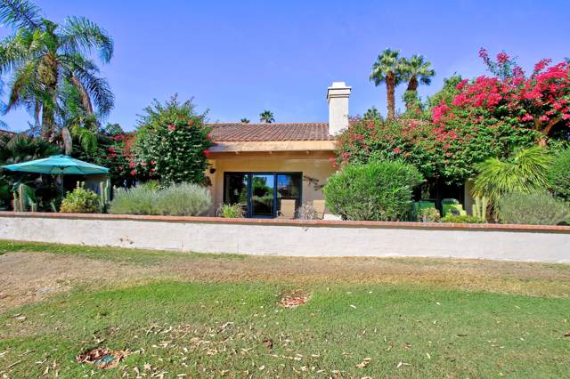 10112 Lakeview Drive, Rancho Mirage, CA 92270 (MLS #219032006) :: Deirdre Coit and Associates