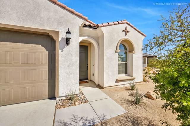 34 Syrah, Rancho Mirage, CA 92270 (MLS #219032009) :: Hacienda Agency Inc