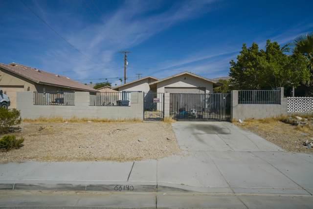 66140 Buena Vista Avenue, Desert Hot Springs, CA 92240 (MLS #219032015) :: Hacienda Agency Inc