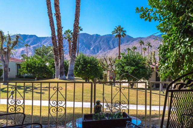 2061 S Caliente Drive, Palm Springs, CA 92264 (MLS #219032017) :: Hacienda Agency Inc
