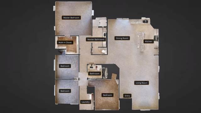 67670 Tamara, Cathedral City, CA 92234 (MLS #219032019) :: Brad Schmett Real Estate Group