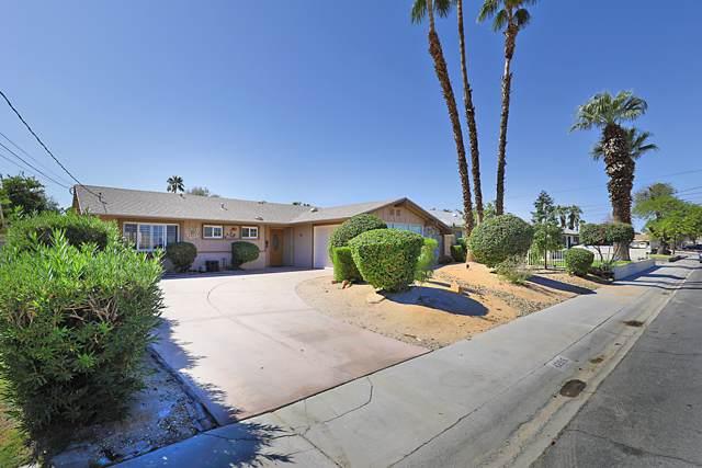 42915 Wisconsin Avenue, Palm Desert, CA 92211 (MLS #219032026) :: Hacienda Agency Inc