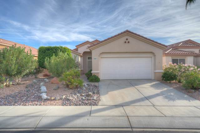78631 Palm Tree Avenue, Palm Desert, CA 92211 (MLS #219032028) :: The Jelmberg Team