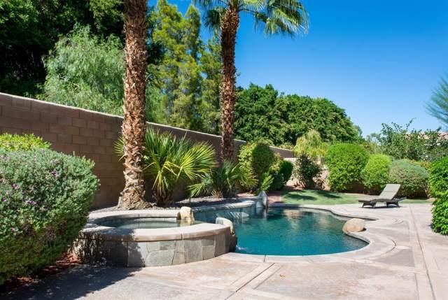 52405 Shining Star Way, La Quinta, CA 92253 (MLS #219032035) :: The Sandi Phillips Team