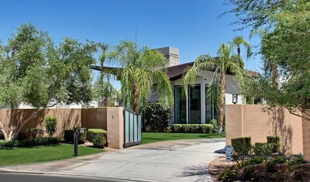 1 Belleza Court, Rancho Mirage, CA 92270 (MLS #219032037) :: Brad Schmett Real Estate Group