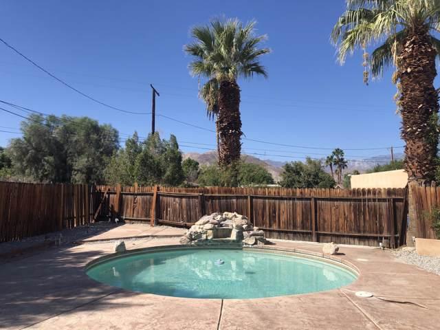 44821 Santa Ynez Avenue, Palm Desert, CA 92260 (MLS #219032042) :: Brad Schmett Real Estate Group