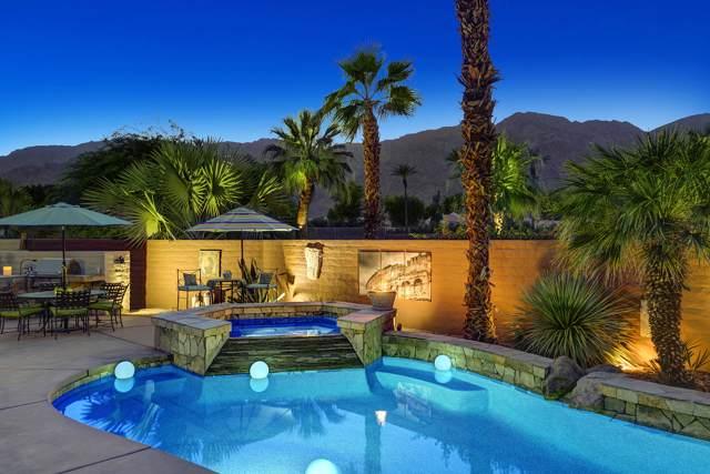 50240 Valencia Court, La Quinta, CA 92253 (MLS #219032051) :: The Sandi Phillips Team