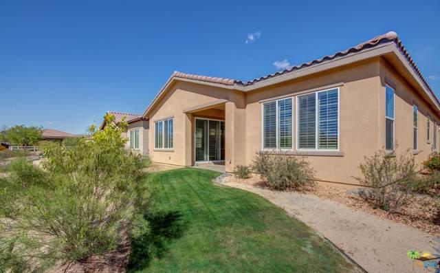 3911 Via Amalfi, Palm Desert, CA 92260 (MLS #219032069) :: Brad Schmett Real Estate Group