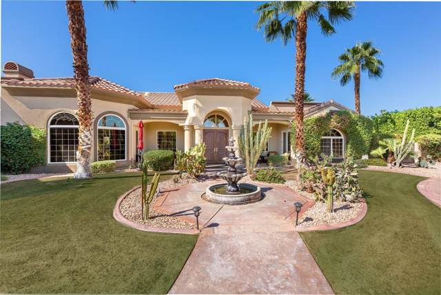 2 Ascona Terrace, Rancho Mirage, CA 92270 (MLS #219032095) :: Brad Schmett Real Estate Group