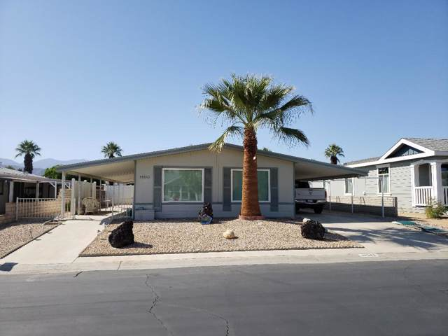 39343 Warm Springs Drive, Palm Desert, CA 92260 (MLS #219032096) :: The Sandi Phillips Team