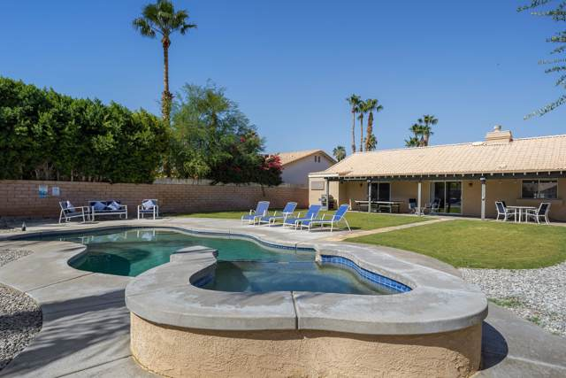 68215 Tachevah Drive, Cathedral City, CA 92234 (MLS #219032097) :: Brad Schmett Real Estate Group