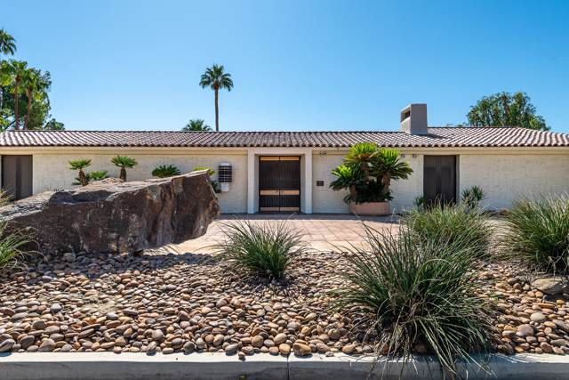 71051 Tamarisk Lane, Rancho Mirage, CA 92270 (MLS #219032100) :: The Sandi Phillips Team