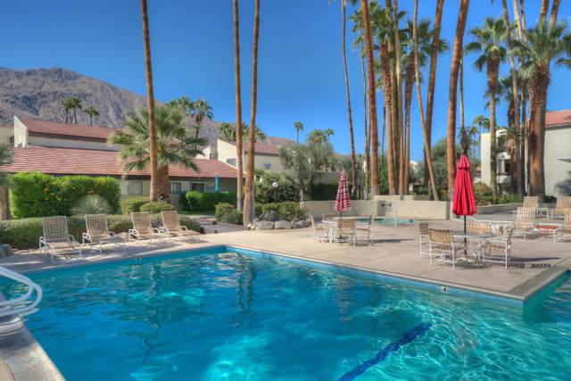 1490 S Camino Real, Palm Springs, CA 92264 (MLS #219032108) :: The John Jay Group - Bennion Deville Homes