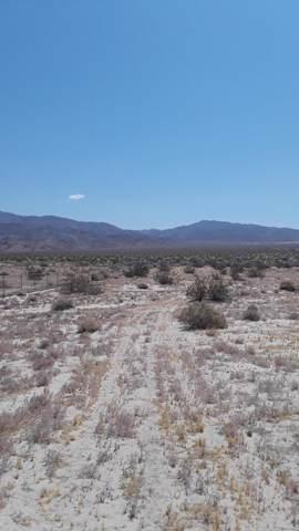 # 19 Five Acres Off Dillon Lot 19, Indio, CA 92203 (MLS #219032112) :: The Sandi Phillips Team