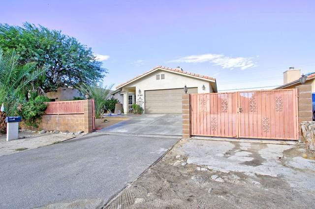 30945 Las Flores Way, Thousand Palms, CA 92276 (MLS #219032119) :: Brad Schmett Real Estate Group