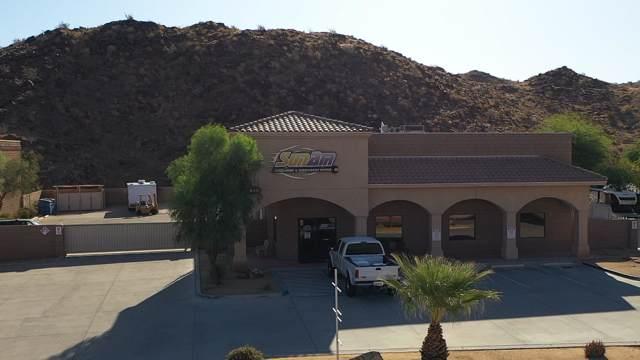 36640 Perez Road, Cathedral City, CA 92234 (MLS #219032120) :: Hacienda Agency Inc