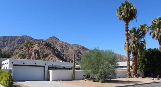 51195 Avenida Ramirez, La Quinta, CA 92253 (MLS #219032131) :: Brad Schmett Real Estate Group